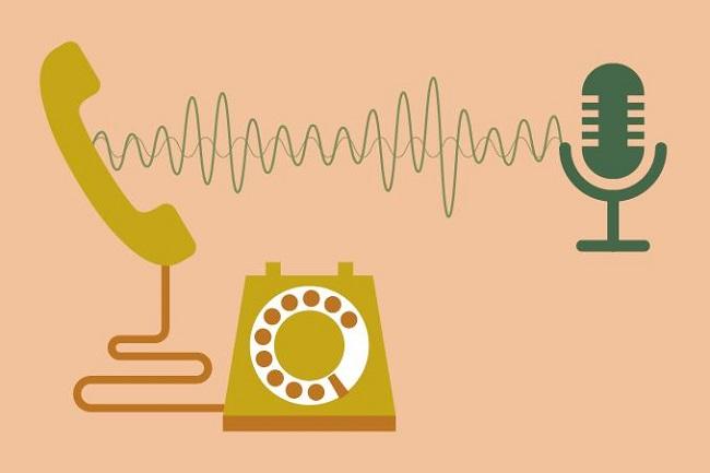 400电话通话录音